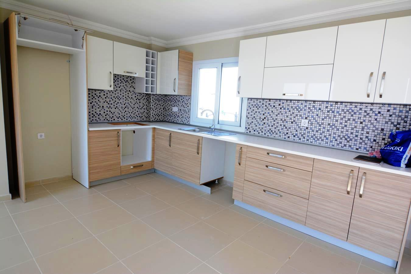 appartements a vendre a Bodrum