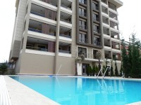 appartement a bursa