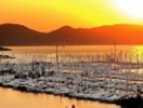 Marmaris Yacht Marina Turkey
