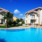 Luxury 3 bed villas for sale in Belek, Antalya Turkey
