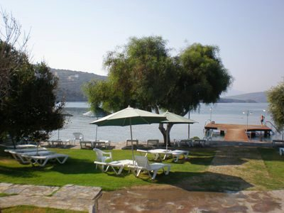 Inspection Trips Bodrum