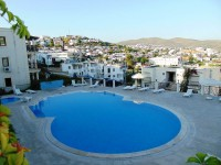 appartement a bodrum