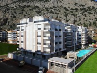 appartement a antalya