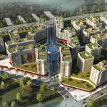 Appartement Moderne a Istanbul (12)