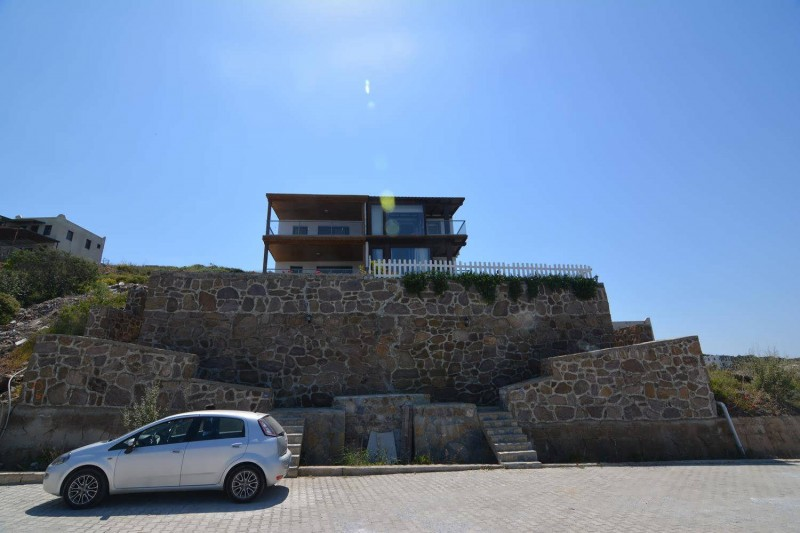 Bodrum-sea-view-home-for-sale-18