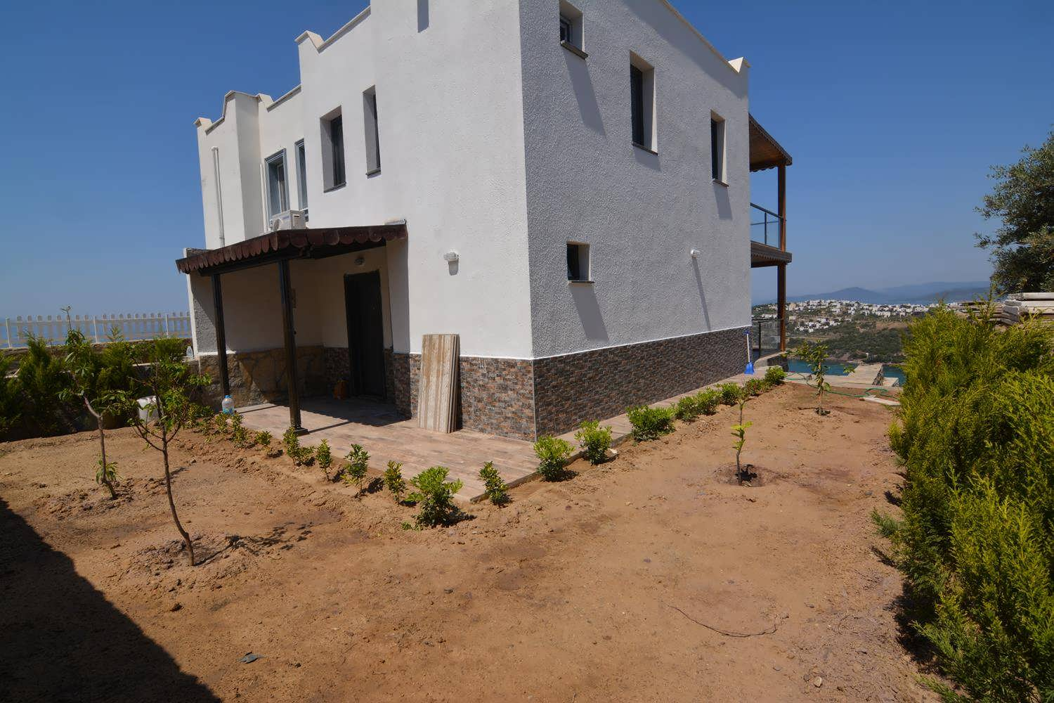 Bodrum-sea-view-home-for-sale-3