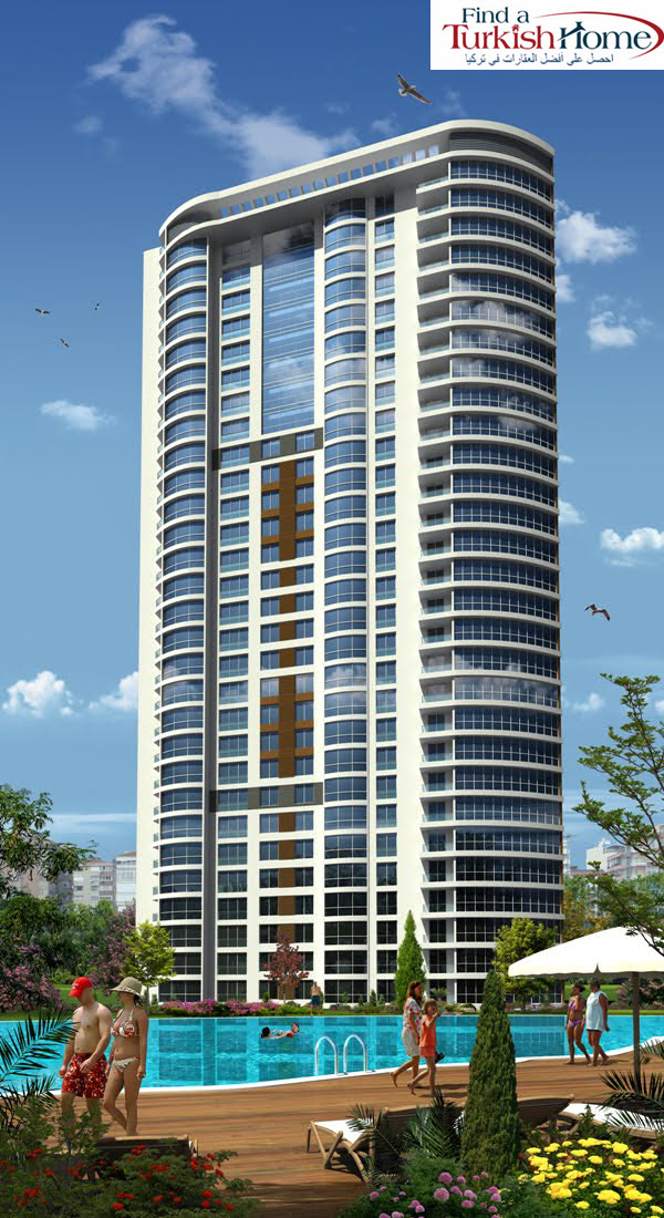 Appartment Istanbul a Vendre (17)