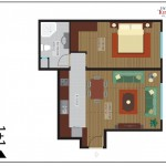 Appartment Istanbul a Vendre (3)