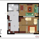 Appartment Istanbul a Vendre (6)