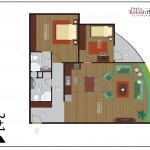 Appartment Istanbul a Vendre (8)
