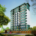 Residence Green a Vendre a Istanbul (2)