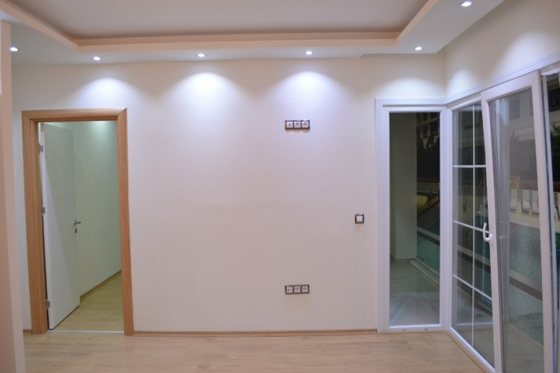 Residence de Luxe a Vendre a Istanbul (7)