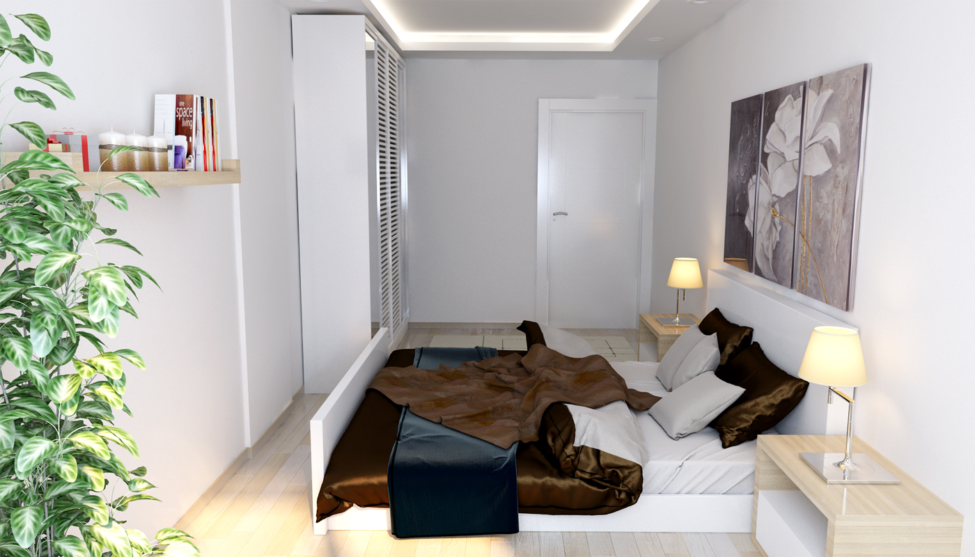 appartement a vendre a antalya